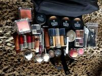 Make up artist starter kit body shop new products