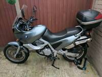 BMW F650ST, Very good condition. Only 24000 miles