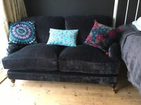 Sofa Workshop Miss Clementine 2 Seater Sofa - CONDITION AS NEW