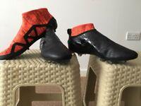 Adidas Glitch size 10.5