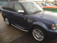 Good condition Range Rover Sport for sale