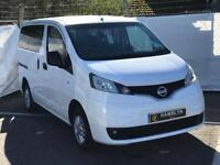 2011 Nissan NV200 1.5 DCi *7 Seater* 1 Owner, £30 A Year Rd Tax Air Con