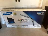 Samsung 46 3D LED Slim TV UE46ES7000U