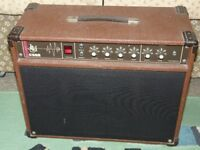 JHS C50R 50-watt Guitar Amplifier