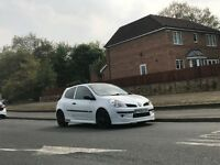 Renault Clio Limited Edition IDEAL FIRST CAR BARGAIN