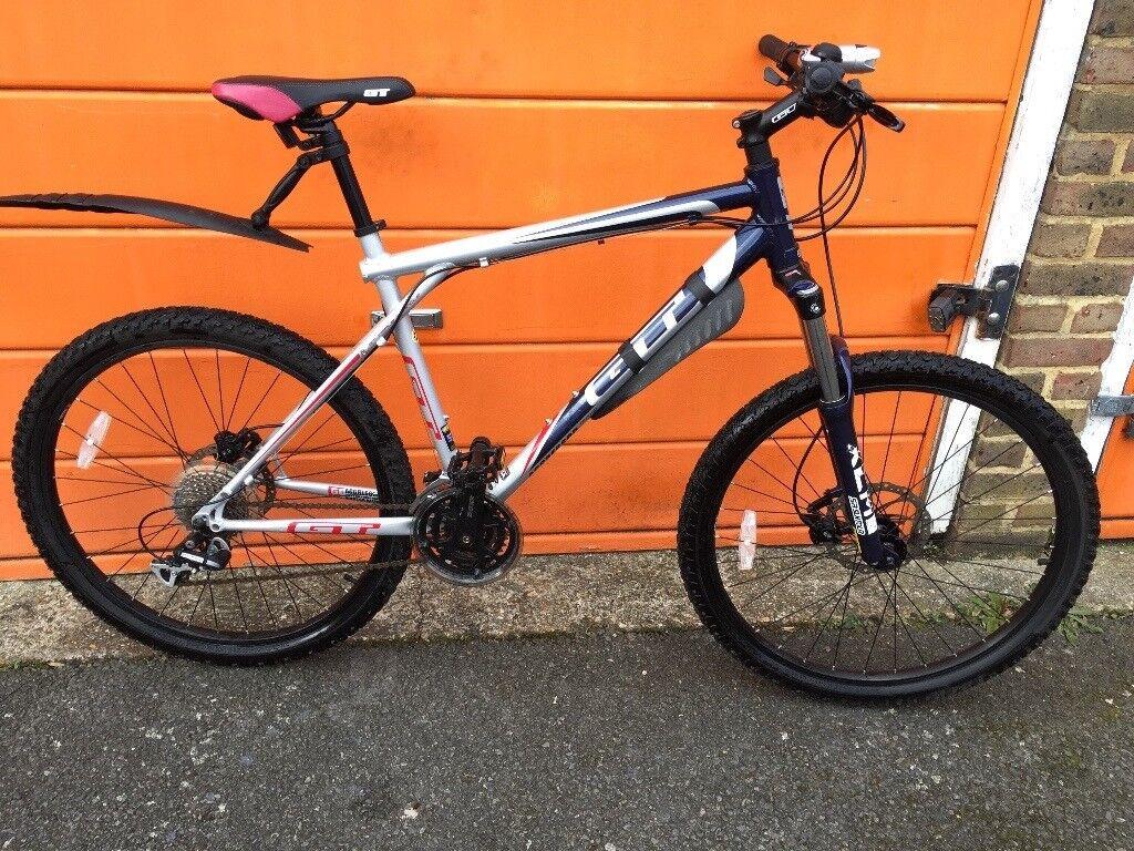33a4a8b4817 GT Aggressor XC3 Mountain Bike 20