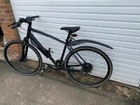Specialized Cross trail (hybrid) bike for sale.