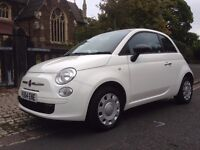 2014 fiat 500 pop 1 owner from new only 7900 miles by far the cheapest £4850 no offer