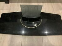 LG 42inch TV Stand