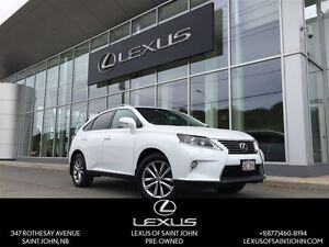 2015 Lexus RX 350 Sport and fully loaded