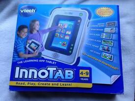 Vtech InnTab