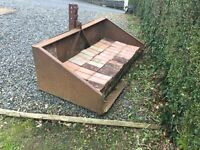5ft manual link box