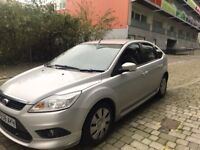 (58 plate) FORD FOCUS 1.6 Diesel, Econetic, 1 Former Keeper, Annual road tax: £30 (12 months MOT)
