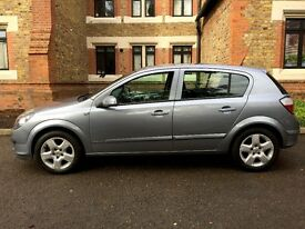 Vauxhall Astra 1.4 , Very Low Mileage , Full Service History , immaculate , Quick Sale £1995