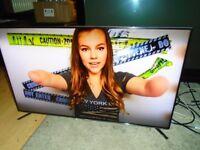 SAMSUNG 40 INCH FULL HD LED 3D SMART TV