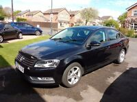 VW Passat ,great condition full service history ,MOT Jan 18,VW Emmisions passed Reluctant sale