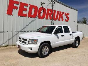 2010 Dodge Dakota SXT**97% Customer Referral Rate**