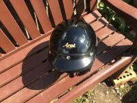 Arai Open Face Helmet