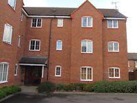 2 bedroom flat to let in Wednesbury