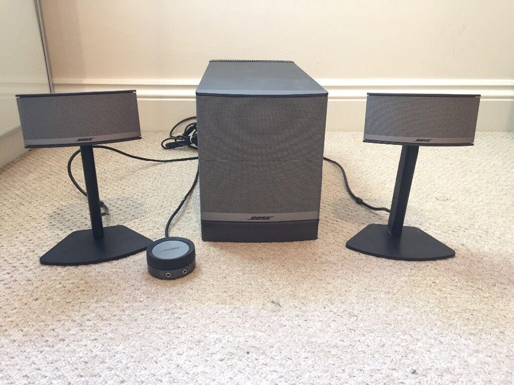 bose companion 5. bose companion 5 speakers