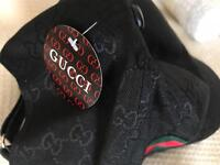 Mens Gucci hat