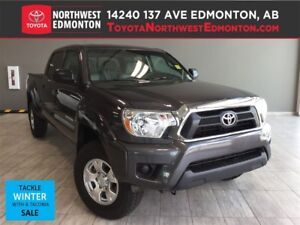 2015 Toyota Tacoma 4X4 | Backup Cam | Bed Liner | Bluetooth | AC