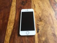 Faulty Apple IPhone 5s 32GB for sale