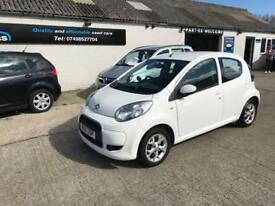 Citroen C1 1.0 VTR+ 2012 IDEAL FIRST CAR