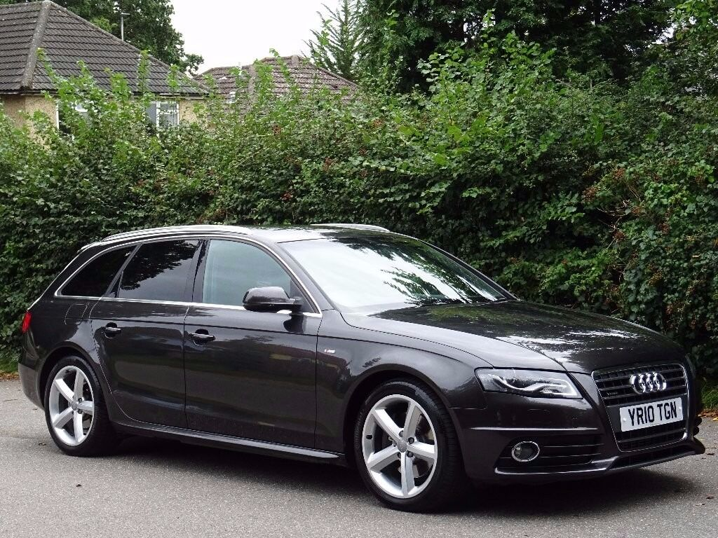 2010 audi a4 avant 2 0 tfsi s line special edition s tronic quattro 5dr panoramic roof quattro. Black Bedroom Furniture Sets. Home Design Ideas