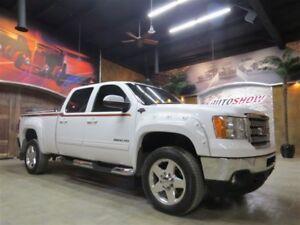 2012 GMC SIERRA 2500HD ** LOW LOW K / ULTIMATE EDITION **