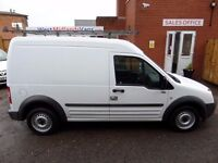 2009 FORD TRANSIT CONNECT T230 L90 1.8 DIESEL
