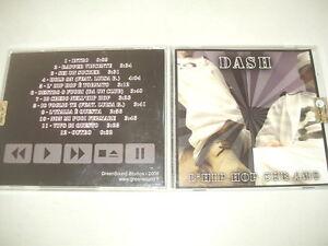 DASH ( AKA DANIELE VILLA ) L'HIP HOP CHE AMO raro CD ITALY RAP perfetto ! - Milano, Italia - DASH ( AKA DANIELE VILLA ) L'HIP HOP CHE AMO raro CD ITALY RAP perfetto ! - Milano, Italia