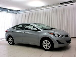 2015 Hyundai Elantra SEDAN w/ A/C, MP3 PLAYER, AUX/USB CAPABILIT