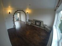 Yorkshire Stone Walling/ Fireplace/ Heads