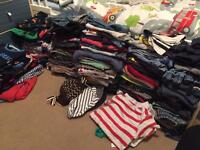 Massive 12-18 month boys clothes bundle