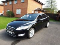 superb ford mondeo