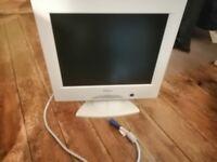 "Belinea 17"" computer monitor"