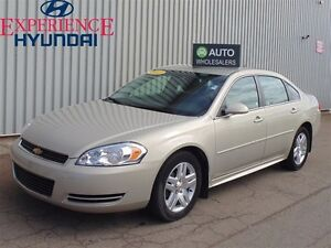 2011 Chevrolet Impala LS THIS WHOLESALE CAR WILL BE SOLD AS TRAD