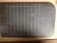 Vintage Half Penny Board
