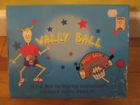 Wally Ball by Wanted Ltd. New. Never opened. The hip swinging sensation! Funny Christmas Party Game
