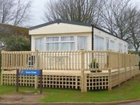 Hoburne Devon Bay - Caravan Hire - 3 bed