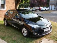 Renault Megane 1.5 Dci Dynamique Tomtom 2012