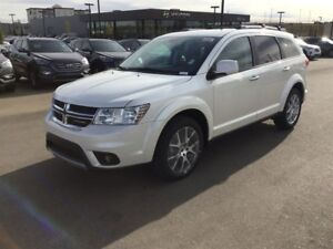 2018 Dodge Journey Brand New 2018 GT, 7 Pass, Only $29,995
