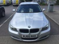 New Shape 2011 (60 plate) BMW 3 Series 320i E90 4 Door NOT Mercedes, Audi, VW Golf or Ford!
