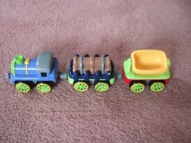 EARLY LEARNING CENTRE TOY TRAIN