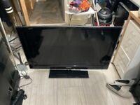 Samsung 40 inch LED tv