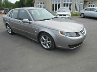 2006 Saab 9-5 Base Automatic