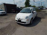 2016 Fiat 500 **Brand NEW** 2015 Fiat 500 Only $15995