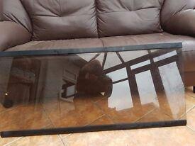 rangemaster glass cooker lid