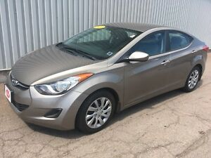 2013 Hyundai Elantra GL FACTORY WARRANTY | EXCELLENT CONDITIO...